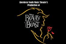 AYMT-Disney Beauty and The Beast