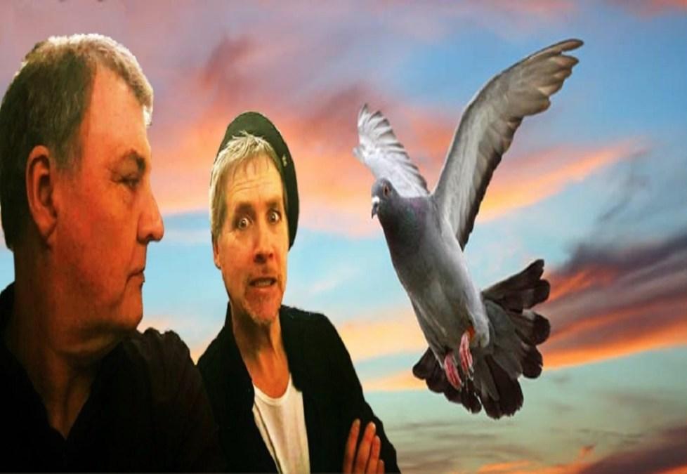 Patrice & McRuvie: Foos Yer Doos