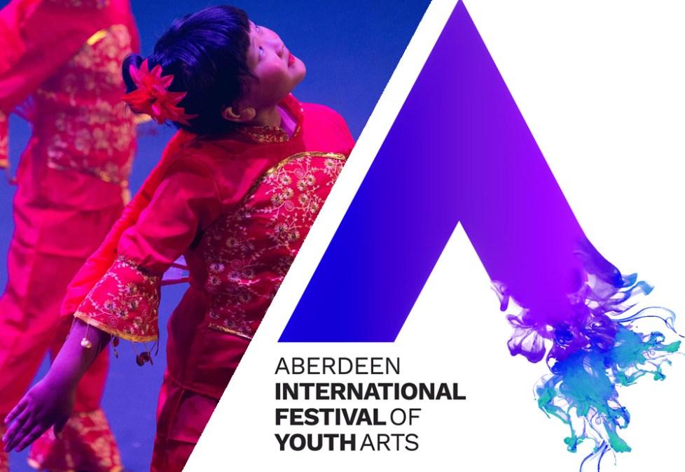 AIFYA International Dance Evening