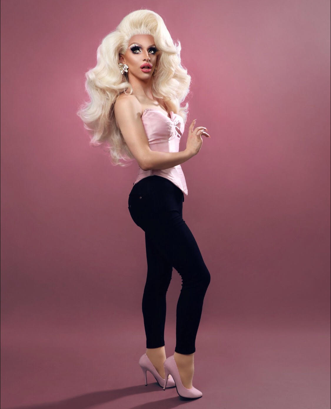 "Miz Cracker ""One Women Show"""