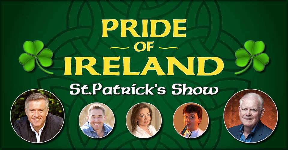 Pride of Ireland Show