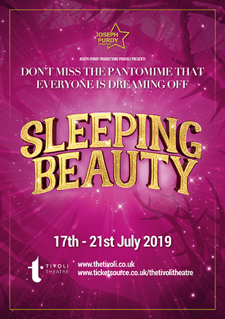 Sleeping Beauty – Muck Up Morning Performance