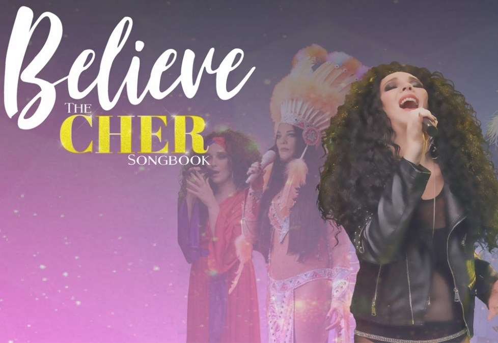 Believe – The Cher Songbook
