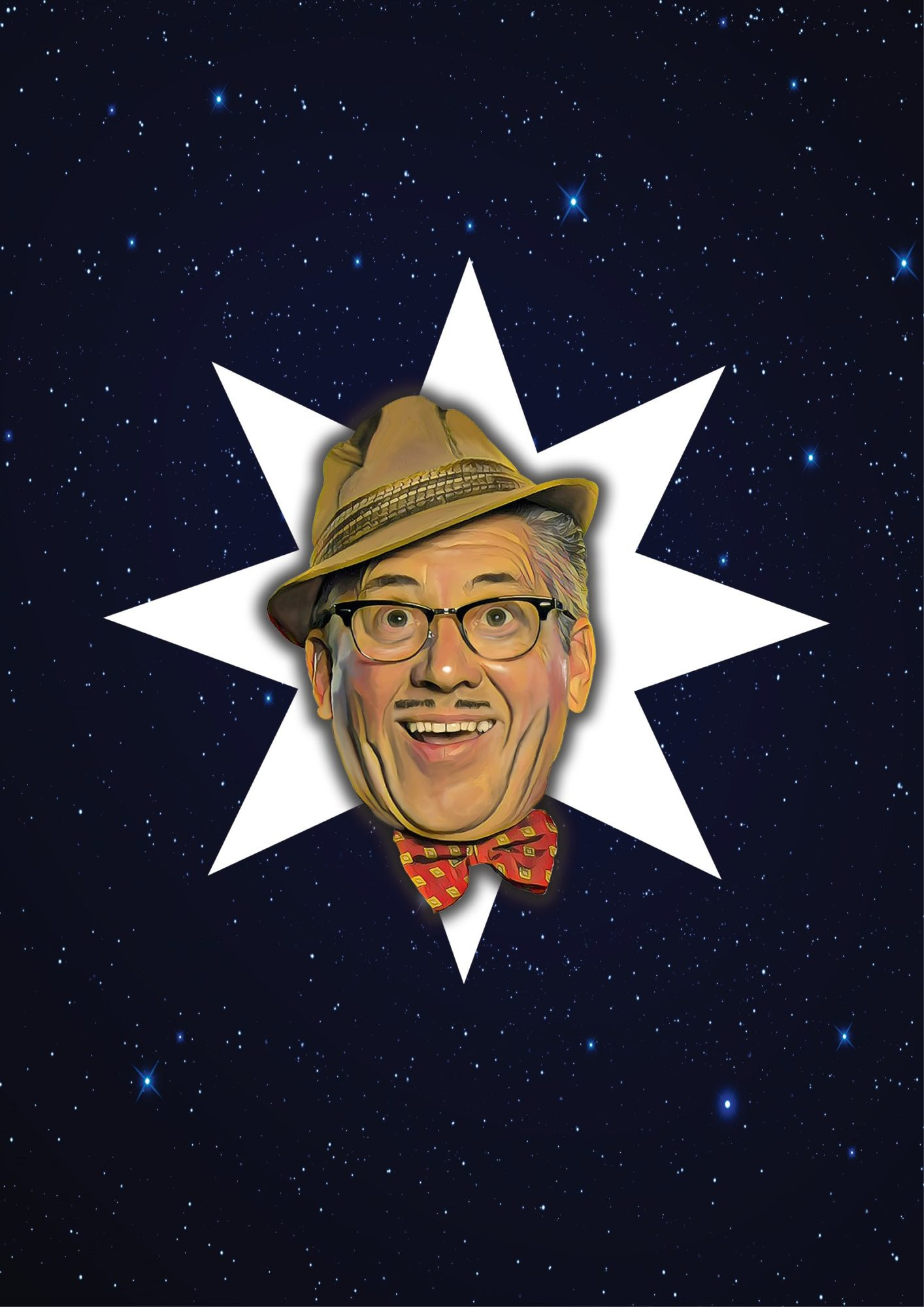 Aberdeen Comedy Festival: Count Arthur Strong- 'Is There Anybody Out There?'