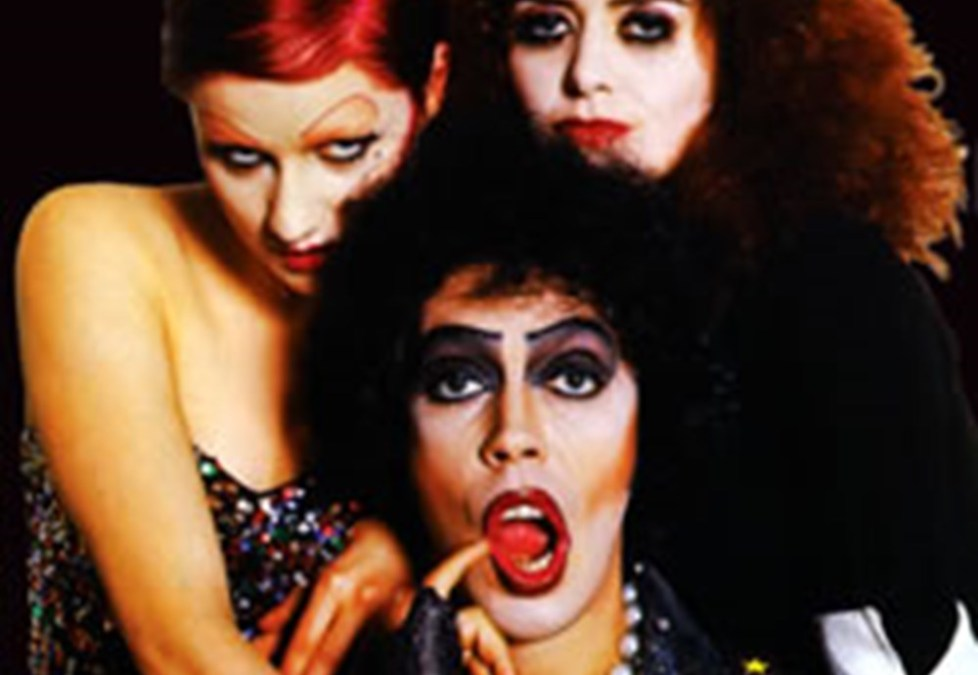 Sing-a-Long-a Rocky Horror