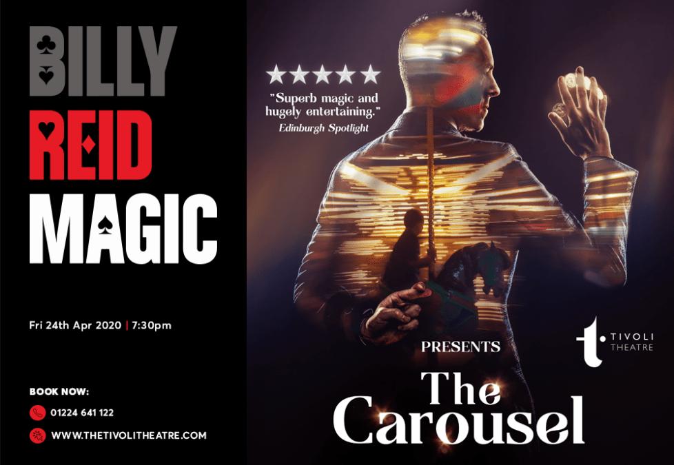 Billy Reid: The Carousel