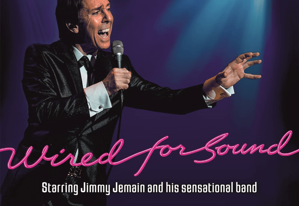 Wired For Sound: The Greatest Hits of Cliff and The Shadows