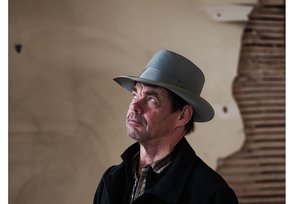 RICH HALL'S HOEDOWN DELUXE