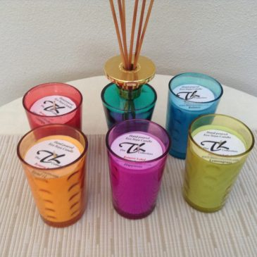 History Of Candles: Wicks And Waxes