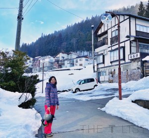 Destination Guide #10: A Ski Trip To Nozawa Onsen