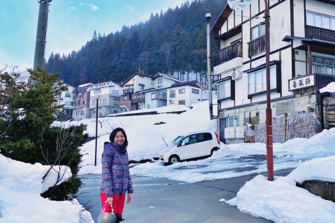 Destination Guide #10: A Ski Trip To Nozawa Onsen