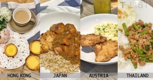 4 Easy Recipes for Frequent Travelers During the COVID-19 Lockdown