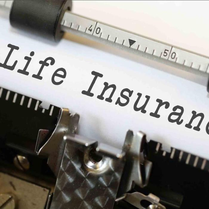 "Guest Essayist William Hall ""Life Insurance is an Asset"""
