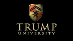 TrumpU