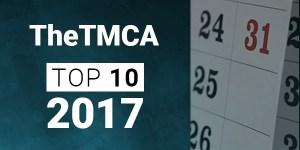 TheTMCA Top 10 2017