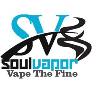 SoulVapor  is a Trans Owned vaping company for the Trans Vape Enthusiast, Friends of TMP 50% off Promo Code: Leslie