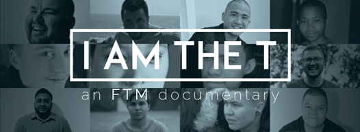 "Tony Zosherafatain: The Man Behind The Film…""I Am The T"""