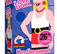 Growing Outrage at Amazon's Allowance of Transphobic Doll