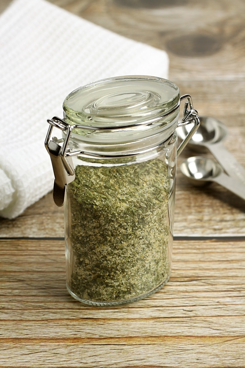 Ranch Seasoning by The Toasty Kitchen