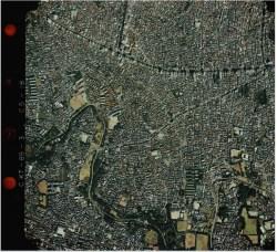 Asagaya housing aerial 1989