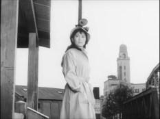 """Mie Kitahara in Yokohama, Japan, from """"I am waiting""""."""