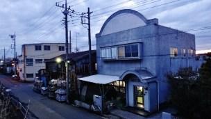 Micron spring factory Kawaguchi Tokyo Japan