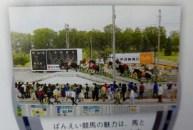 ban-ei keiba horse racing Hokkaido 3