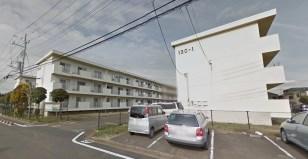 Meteorological Satellite Center Nakakiyoto quarters II building 130-1
