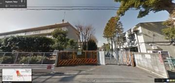 233 danchi to be demolished