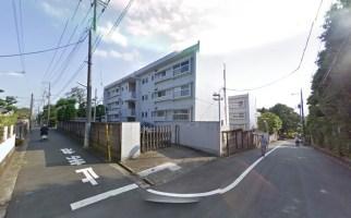 235 Kichijoji 2nd residence slope