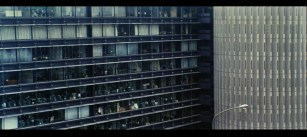 The Petrified Forest 1973 dehumanizing Tokyo city