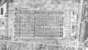 okubo-rifle-shooting-range-aerial-photo-1945-1950