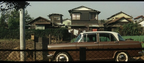 1960s suburban Tokyo Sing Young People