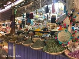 Spice Merchant_Morocco
