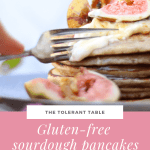 GF Sourdough Pancakes_Pinterest1