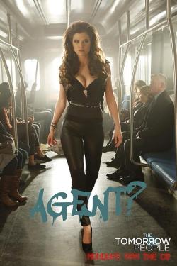 Agent ? Peyton List