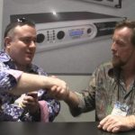 Honest Man; Honest Amps - The Tone King interviews Mr. Hartley Peavey