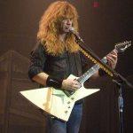 Dave Mustaine Signature Series Guitar : Zero