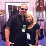 Winter NAMM Photo Gallery Fri 20th 2012