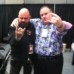Winter NAMM Photo Gallery Sun 22nd 2012