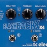 TC Electronic - 30 Pedals in 30 Days