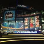 Enter NAMM: Behind the Scenes of TTK's NAMM Coverage: Day 2