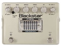 Click to visit Official Blackstar HT-Metal Page