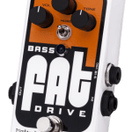 Pigtronix: New Pedals on the Block
