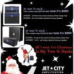 More Jet City TTK Killer Deal Alerts!  Get your JCA ON!