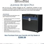 Jet City TTK Killer Deal Alerts