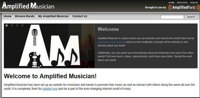 amplifiedmusician