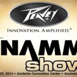 NAMM 2014: Peavey VYPYR PRO, Sanpera Pro, ReValver 4, and More!