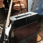 NAMM 2014: Line 6 AMPLIFi Guitar Amplifier