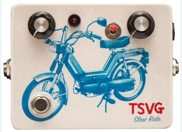 TSVG Slow Ride Pedal